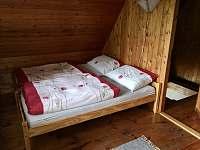 Pod Křemešníkem - chata ubytování Lešov - 9