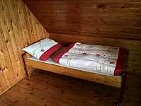 Pod Křemešníkem - chata k pronájmu - 10 Lešov