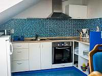 Apartmány Batelov - pronájem apartmánu - 18