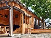 ubytování Police na chatě k pronajmutí