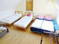 ložnice 2 - Sádek u Poličky