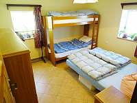 ložnice1 - Sádek u Poličky