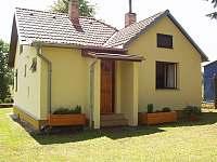 Bohdalín ubytování 4 osoby  pronájem