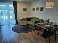 Levné ubytování Bazén Žďár nad Sázavou Apartmán na horách - Studnice