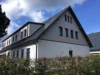Apartmánový dům ve Studnicích - k pronájmu