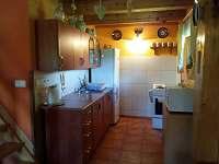 kuchyň - Čejov
