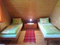 ložnice 1 - Čejov