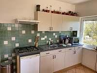 kuchyňka - Seč - Proseč