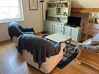 relaxační zóna ve třetí ložnici - Seč - Proseč