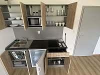 Apartmány u hřiště - apartmán k pronajmutí - 11 Rudíkov