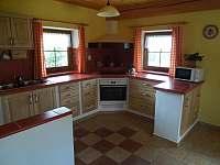 Kuchyň - Svratouch