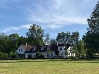 Usedlost Na Tarabce - chalupa k pronájmu Kameničky