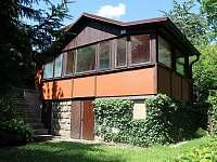 ubytování Pelhřimovsko na chatě k pronajmutí - Jackov