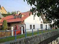 Chalupa k pronajmutí - dovolená Železné hory rekreace Hroubovice