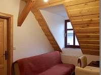 Apartmán č. 5 - Radňovice
