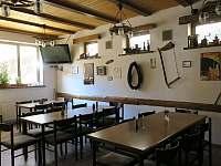 Penzion Pod kapličkou - ubytování Skryje - 15