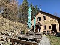 Penzion ubytování v obci Krokočín