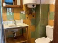 koupelna - Česká Rybná