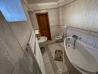 Koupelna v přízemí - Trnava