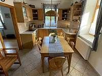 Kuchyň v přízemí - Trnava