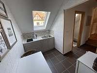 Kuchyňský kout v 1.patře - Trnava