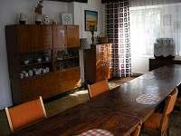 společenská místnost/jídelna