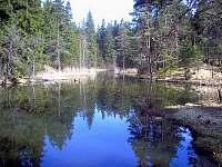 Okolní příroda - Oudoleň