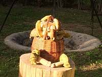 Podzim v Polesí -