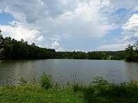 Rybník - Polesí u Počátek