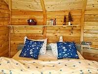 Treehouse Stvořidla - srub ubytování Leštinka - 9