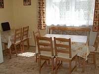 Velká Losenice - rodinný dům k pronajmutí - 9