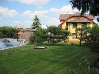 Velká Losenice - rekreační dům k pronajmutí - 2