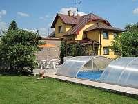 Východní Čechy: Rekreační dům - ubytování v soukromí