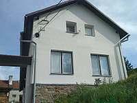 Chalupa k pronájmu - Sázava u Žďáru nad Sázavou Vysočina