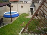 Rekreační dům ubytování v obci Krokočín