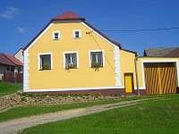 ubytování Jihlavsko na chalupě k pronajmutí - Jestřebí