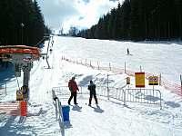 Ski areál Šacberk - Jestřebí