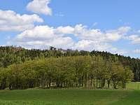 Zubštejn - Pivonice u Bystřice nad Pernštejnem