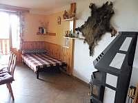 Chata Okrouhlice - chata k pronajmutí - 8 Částkovice