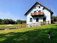 Chaty a chalupy Krejcar v penzionu na horách - Stan