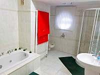 Koupelna 2 - Chlum