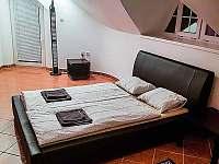 Ložnice 3 - Chlum