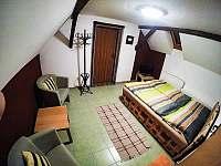 Ložnice 4 - Chlum