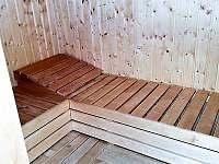Sauna - Chlum