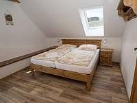 Apartmán č, 3 - ložnice