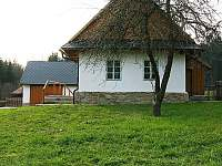 Orlovská chalupa - chalupa - 39 Kejžlice - Orlovy