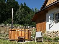 Orlovská chalupa - chalupa - 45 Kejžlice - Orlovy