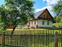 ubytování Pelhřimovsko na chalupě k pronájmu - Kejžlice - Orlovy