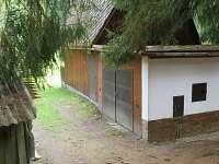 Větrný Jeníkov - chata k pronajmutí - 11