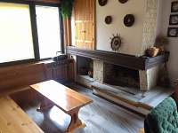 Levné ubytování  Černý rybník Chalupa k pronájmu - Popelištná